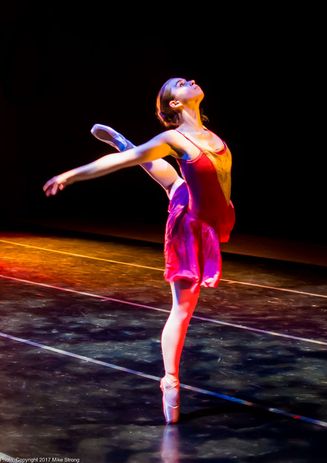 Photo by Mike Strong (KCDance.com) - Counterpoint Continuum