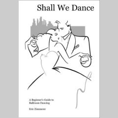 Selected Dance Books at Amazon